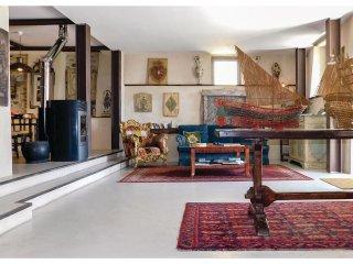 4 bedroom Villa in Canepari, Tuscany, Italy : ref 5547128