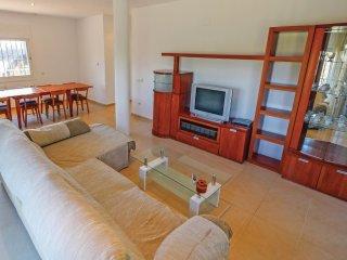 6 bedroom Villa in Sant Genís de Palafolls, Catalonia, Spain : ref 5547108