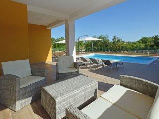 3 bedroom Villa in Kunj, Istria, Croatia : ref 5547046