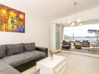 4 bedroom Apartment in Duboka, Dubrovačko-Neretvanska Županija, Croatia : ref 55