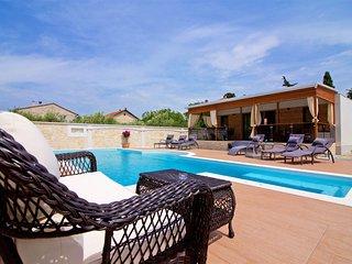 3 bedroom Villa in Biograd na Moru, Zadarska Županija, Croatia : ref 5546927