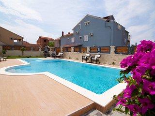 1 bedroom Villa in Biograd na Moru, Zadarska Zupanija, Croatia : ref 5546931