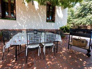 4 bedroom Villa in Santa Maria de Palautordera, Catalonia, Spain : ref 5546902
