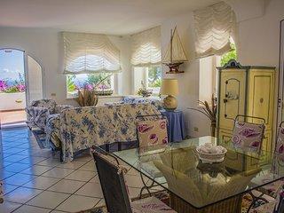 4 bedroom Villa in Cretaio, Campania, Italy : ref 5546900