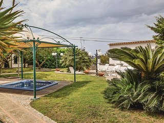 1 bedroom Villa in Anacapri, Campania, Italy : ref 5546882