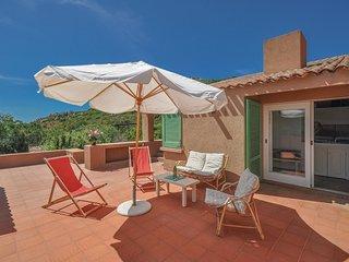 4 bedroom Villa in Li Valcaggi, Sardinia, Italy : ref 5546881