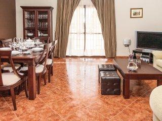 5 bedroom Villa in El Santiscal, Andalusia, Spain : ref 5546864