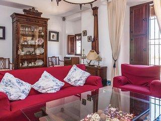 5 bedroom Villa in Constantina, Andalusia, Spain : ref 5546856