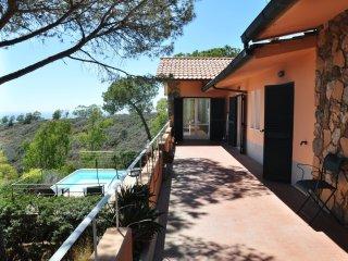 5 bedroom Villa in Ripe Alte, Tuscany, Italy : ref 5546828