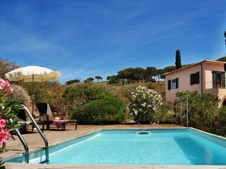 6 bedroom Villa in Ripe Alte, Tuscany, Italy : ref 5546826