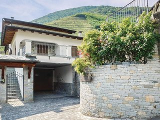 3 bedroom Villa in Bianzone, Lombardy, Italy - 5546773