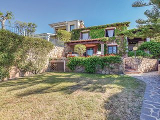5 bedroom Villa in Puntaldia, Sardinia, Italy : ref 5546744