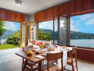 5 bedroom Villa in Monteggia, Lombardy, Italy : ref 5546681