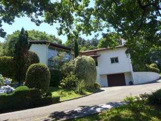3 bedroom Villa in Saint-Jean-de-Luz, Nouvelle-Aquitaine, France : ref 5546666