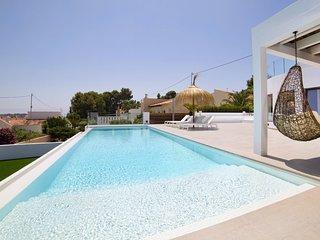 4 bedroom Villa in Fanadix, Valencia, Spain : ref 5546654