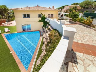 4 bedroom Villa in Lloret de Mar, Catalonia, Spain : ref 5546648