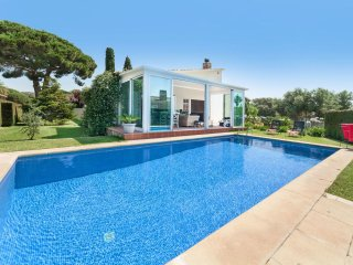 4 bedroom Villa in Sant Daniel, Catalonia, Spain : ref 5546643