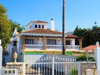 4 bedroom Villa in Chilches, Andalusia, Spain : ref 5546640