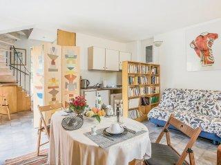 1 bedroom Villa in Quinto al Mare, Liguria, Italy : ref 5546602