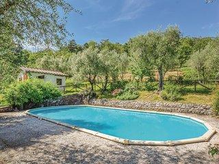 4 bedroom Villa in Partigliano, Tuscany, Italy : ref 5546502