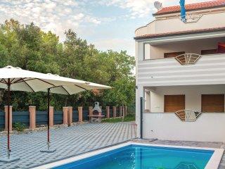 4 bedroom Villa in Pakostane, Zadarska Zupanija, Croatia : ref 5546460