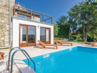 3 bedroom Villa in Krbune, Istria, Croatia : ref 5546402