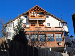 3 bedroom Apartment in Siusi, Trentino-Alto Adige, Italy - 5546395