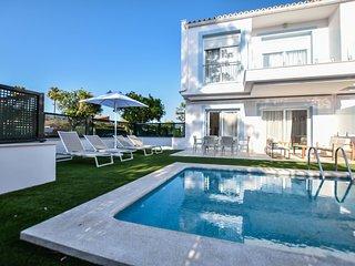 3 bedroom Apartment in Port d'Alcudia, Balearic Islands, Spain : ref 5546374