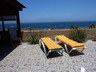 4 bedroom Apartment in Poris de Abona, Canary Islands, Spain : ref 5546369