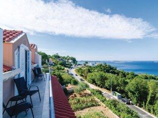 2 bedroom Apartment in Zavrelje, Dubrovacko-Neretvanska Zupanija, Croatia : ref
