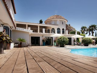 6 bedroom Apartment in Benalmádena, Andalusia, Spain : ref 5546370