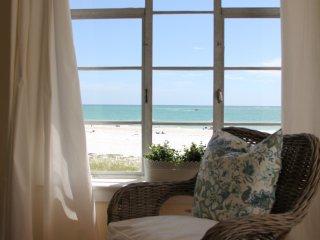 Amazing Views of the Gulf Sea Gull unit Sunset Beach Resort