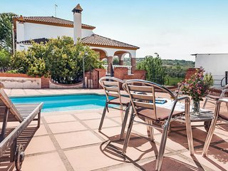 11 bedroom Villa in Arriate, Andalusia, Spain : ref 5546310