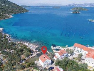 5 bedroom Villa in Blazevo, Dubrovacko-Neretvanska Zupanija, Croatia : ref 55462