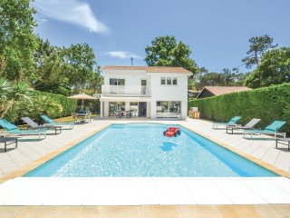 5 bedroom Villa in L'Herbe, Nouvelle-Aquitaine, France : ref 5546233