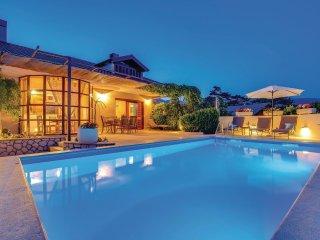 3 bedroom Villa in Podhum, Primorsko-Goranska Zupanija, Croatia : ref 5546232