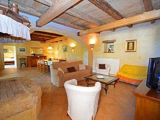 4 bedroom Villa in Krnjaloža, Istria, Croatia : ref 5546222