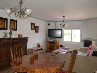 3 bedroom Villa in Umbría Baja, Valencia, Spain : ref 5546202