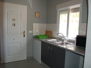 2 bedroom Villa in Umbría Baja, Valencia, Spain : ref 5546199