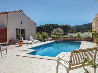 4 bedroom Villa in Paziols, Occitania, France : ref 5546161