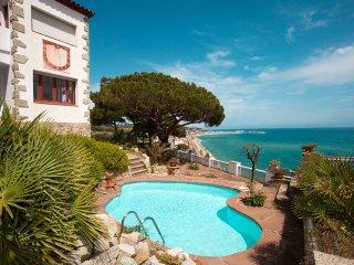 3 bedroom Villa in Caldes d'Estrac, Catalonia, Spain : ref 5545985
