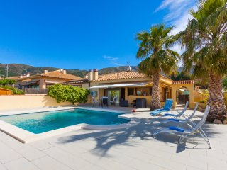 3 bedroom Villa in Palau-saverdera, Catalonia, Spain : ref 5545982