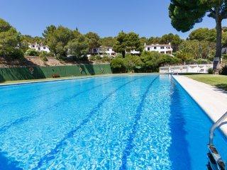 4 bedroom Apartment in Tamariu, Catalonia, Spain : ref 5545968