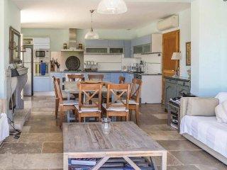 4 bedroom Villa in Callian, Provence-Alpes-Côte d'Azur, France : ref 5545958
