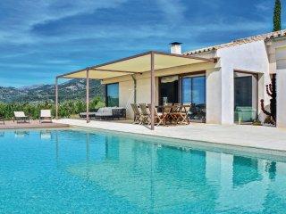 4 bedroom Villa in Caimari, Balearic Islands, Spain : ref 5545956