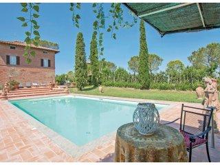6 bedroom Villa in Gioiella, Umbria, Italy : ref 5545943
