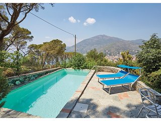5 bedroom Villa in Fegina, Liguria, Italy : ref 5545889