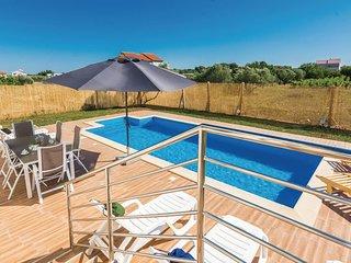 4 bedroom Villa in Bibinje, Zadarska Zupanija, Croatia : ref 5545885