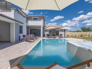 4 bedroom Villa in Barban, Istria, Croatia : ref 5545859