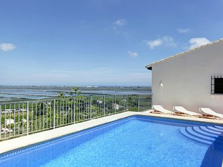 4 bedroom Villa in Monte Pego, Valencia, Spain : ref 5545808